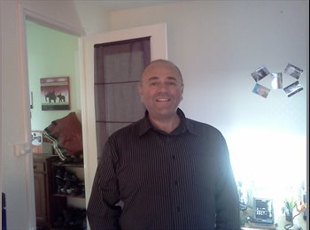 Appartager FR - frederic - 54 - Aurillac