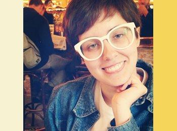 Stephanie - 25 - Etudiant
