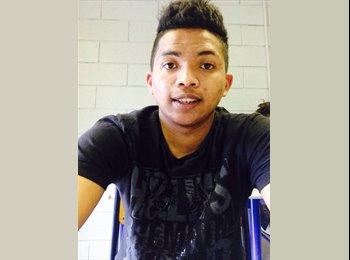Jhonson - 18 - Etudiant