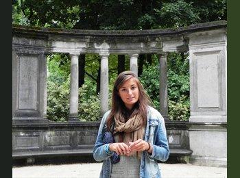 Geraldine - 20 - Etudiant