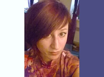 Appartager FR - Dorothee - 29 - Marseille