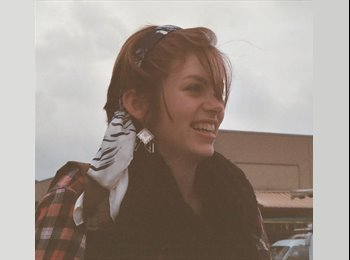 Marie - 19 - Etudiant