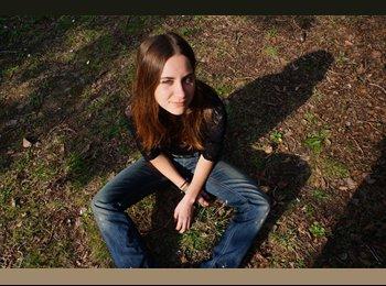 Appartager FR - Lauren - 20 - Aix-en-Provence