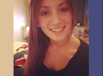 Appartager FR - Ophelie - 19 - Lille