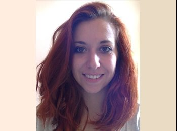 Appartager FR - Mélanie - 19 - Lille