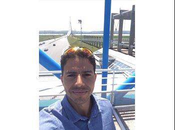 Mohamed - 27 - Etudiant(s)