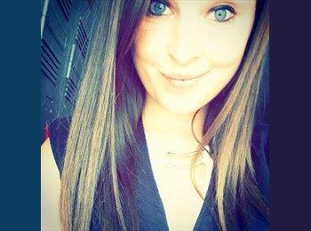 Melissa - 20 - Etudiant(s)