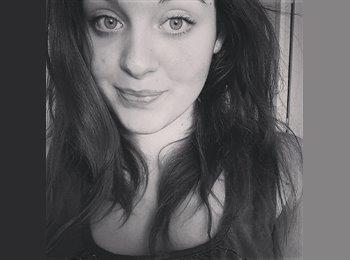 Audrey - 18 - Etudiant(s)