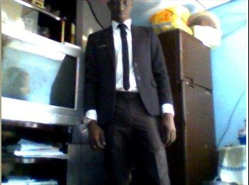 Ahmed - 33 - Etudiant(s)