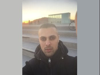 Appartager FR - Abdellah - 34 - Paris - Ile De France
