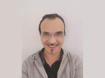 Appartager FR - Farid - 41 - Paris - Ile De France