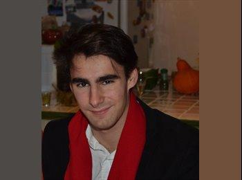 Nicolas - 20 - Etudiant(s)