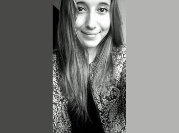 Appartager FR - Zoe - 18 - Lille