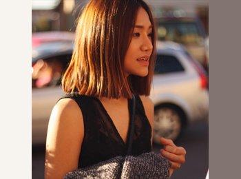 Ayoung - 25 - Etudiant