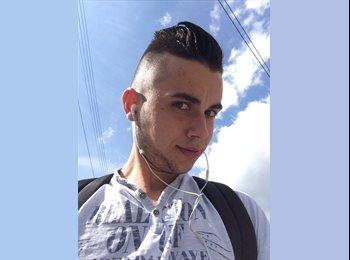Thomas - 18 - Etudiant(s)