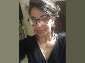 Sarah - 18 - Etudiant