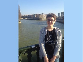 Appartager FR - Zoe - 18 - Tours