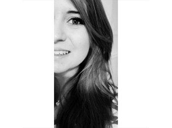 Marie - 20 - Etudiant(s)