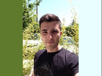 Appartager FR - Dylan - 26 - Paris - Ile De France