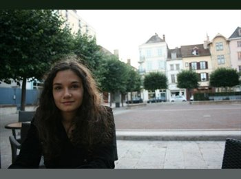 Clara - 21 - Etudiant