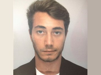 Appartager FR - Guillaume - 22 - Nantes