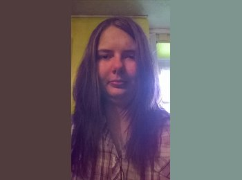 fabienne - 18 - Etudiant