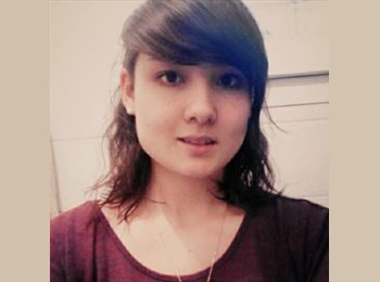 Appartager FR - Caroline - 20 - Toulouse