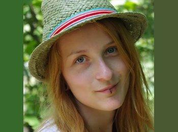 Fiona  - 24 - Etudiant