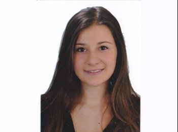 Appartager FR - Maria Cecilia - 19 - Troyes