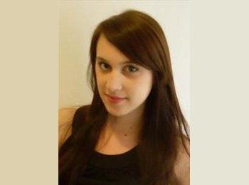 Isabella - 25 - Etudiant