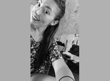 Jessica - 19 - Etudiant