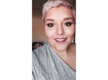 Yasmina - 19 - Etudiant