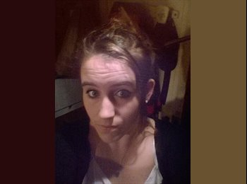 Appartager FR - justine - 18 - Aurillac