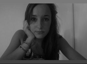 Camille FRESCHET - 22 - Etudiant
