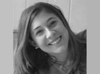 Pauline - 22 - Etudiant