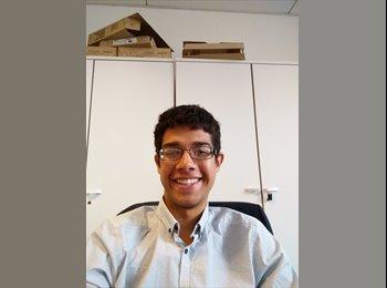 Rafael - 22 - Etudiant