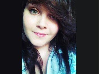 Audrey - 20 - Etudiant