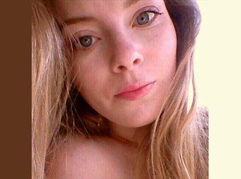 Constance - 20 - Etudiant