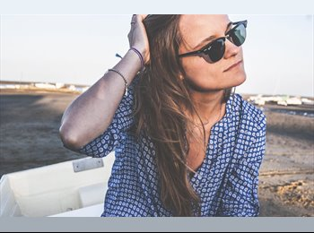 Manon - 22 - Etudiant