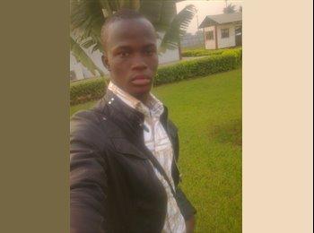 Mawussi - 23 - Etudiant