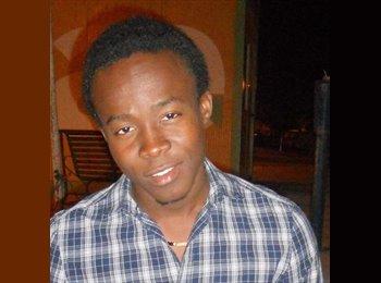 Samuel - 25 - Etudiant