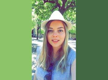 Mathilde - 20 - Etudiant