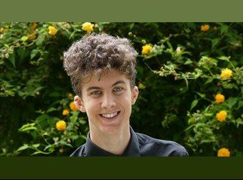 Matthias - 18 - Etudiant