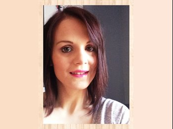 Appartager FR - Anaelle - 21 - Valenciennes