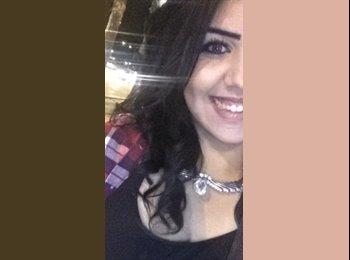 Samia  - 22 - Etudiant
