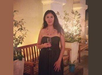 Isabel - 35 - Etudiant