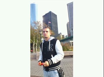 Appartager FR - Kevin - 23 - Dax