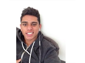 Appartager FR - Nathan - 18 - La Rochelle