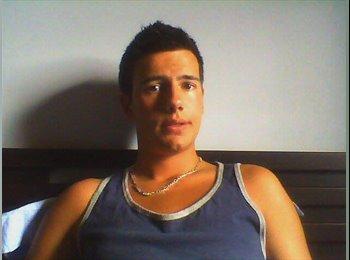 Ludovic - 20 - Etudiant
