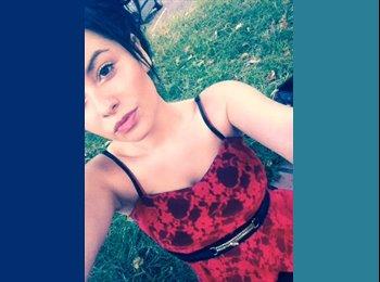 Samantha - 18 - Etudiant
